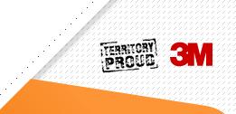 Territory Proud, 3M